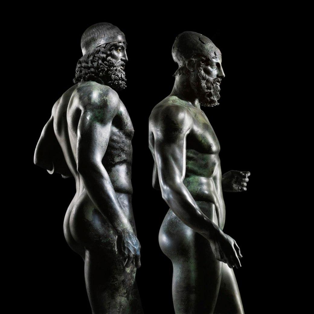 riaze bronzes