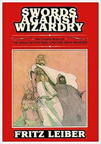 swords against wizardry