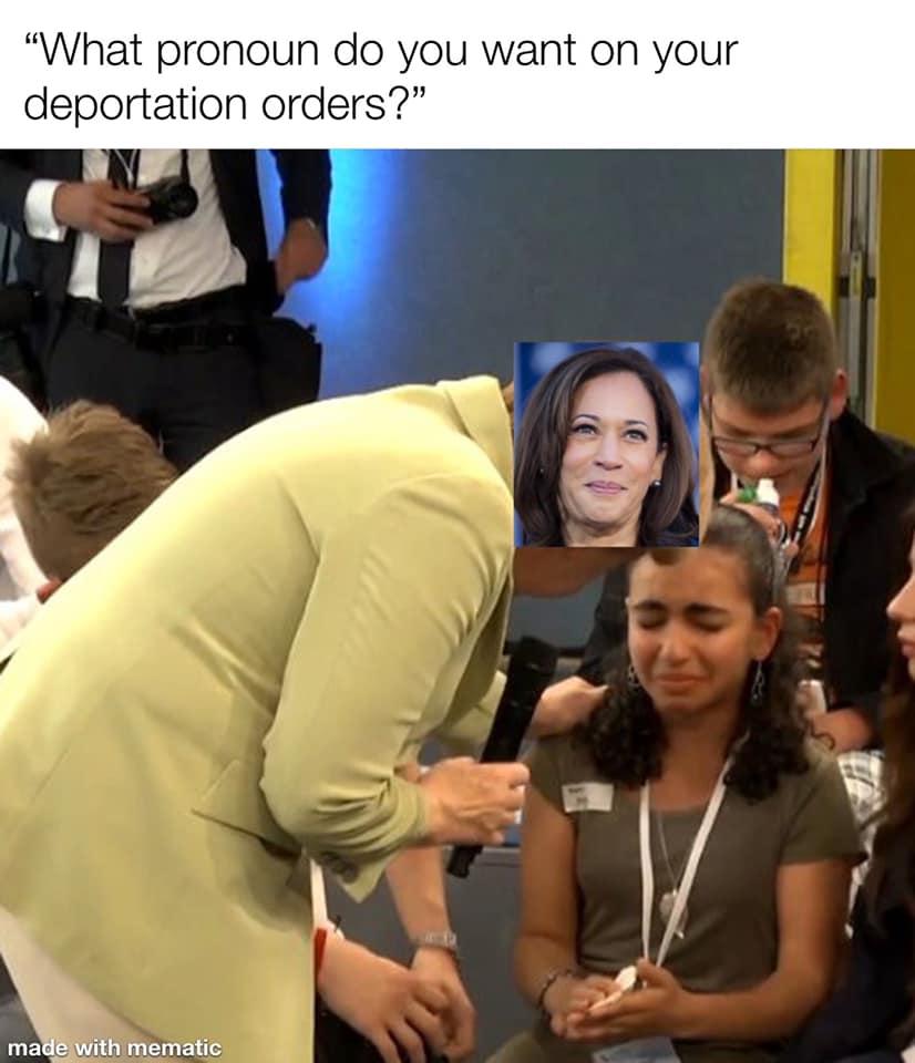 kamala deportation